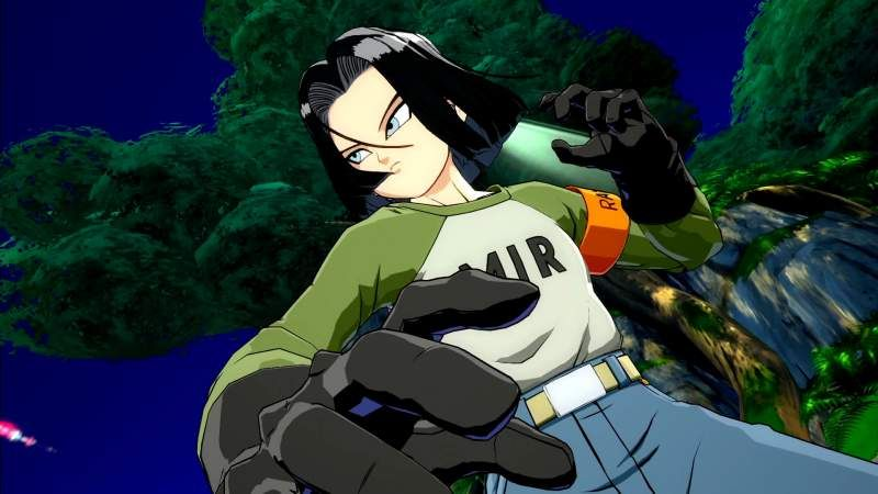 How To Beat Android 17 In Dragon Ball Z Kakarot Dragon Ball Z Dragon Ball Favorite Character
