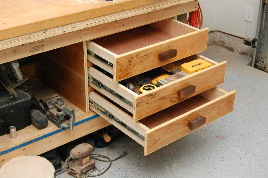 Add Drawer To Workbench Google Search Workbench With Drawers