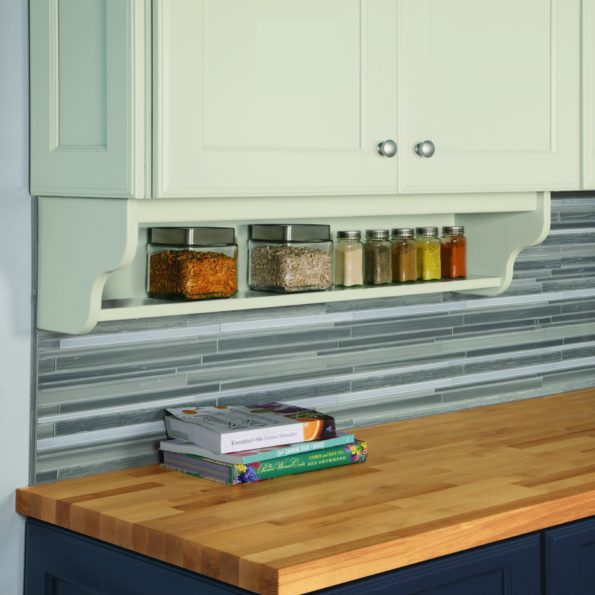 Best Our Under Cabinet Shelf Is Perfect For Storing Your Spice 640 x 480