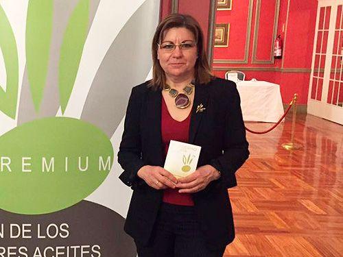 Marifé Bruque Cámara
