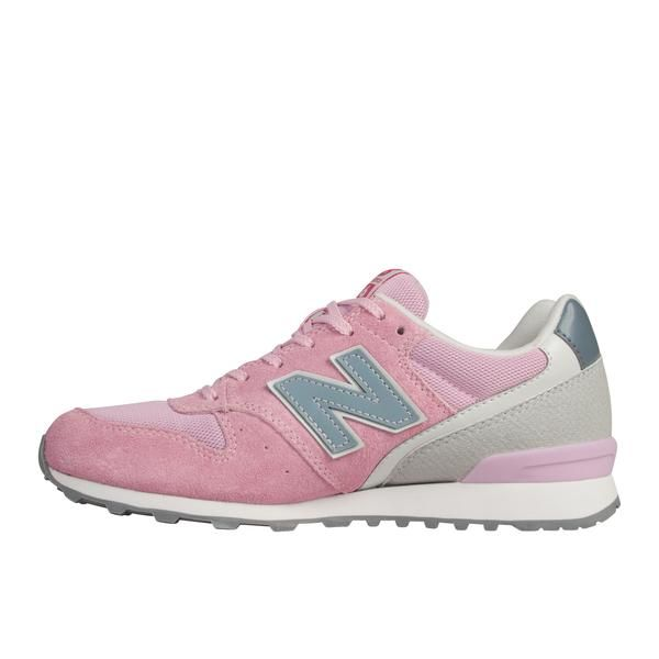 new balance 996 rosa bebe