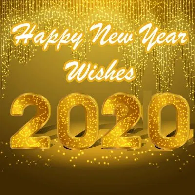 Get Best Happy New Year 2020 Quotes Wishes Images Wallpapers Facebook Covers And Celebrate Y Happy New Year Wishes Happy New Year Wallpaper New Year Wishes