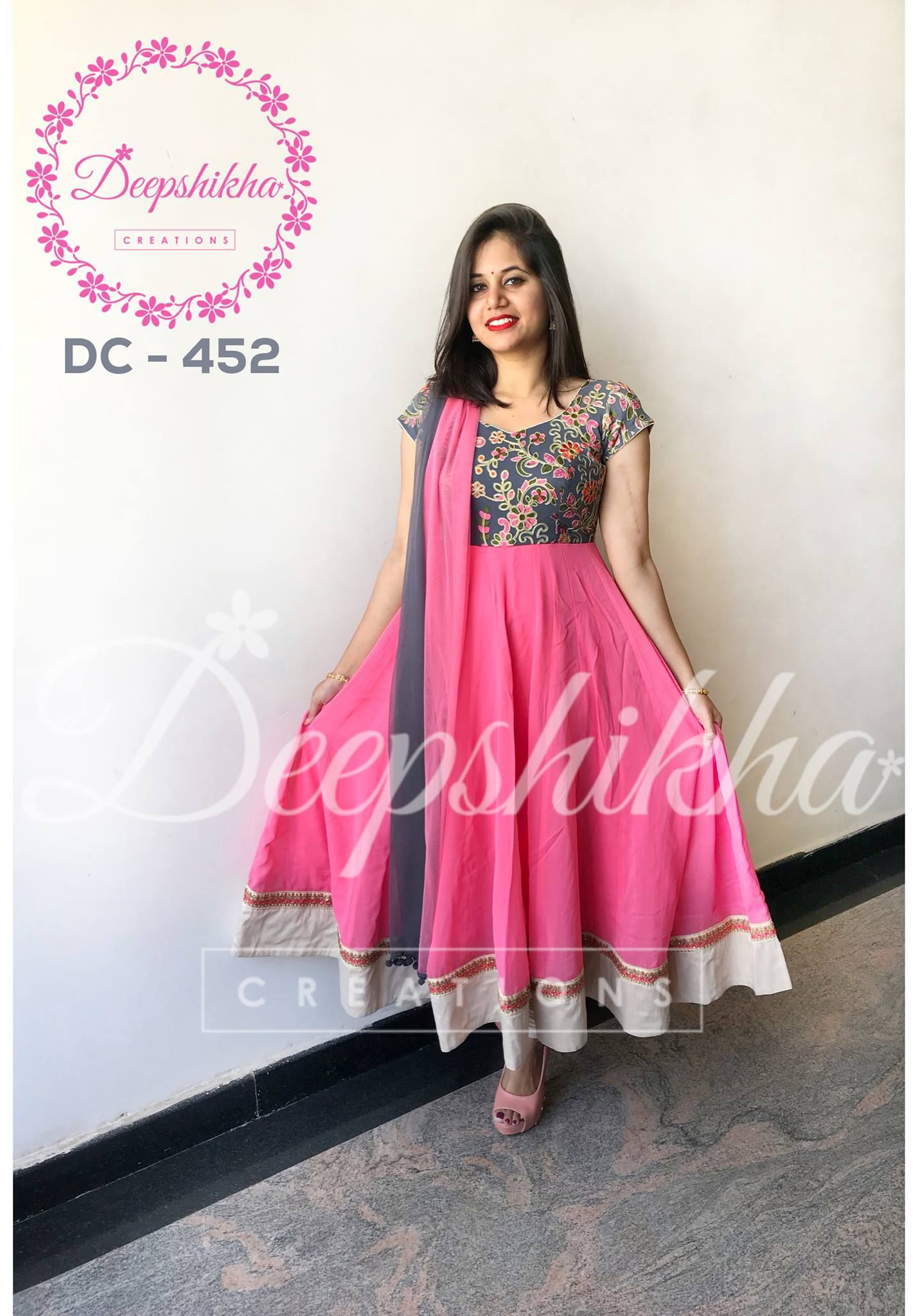 dbba729337697d Deepshikha Creations. Contact   090596 83293. Email    deepshikhacreations gmail.com.