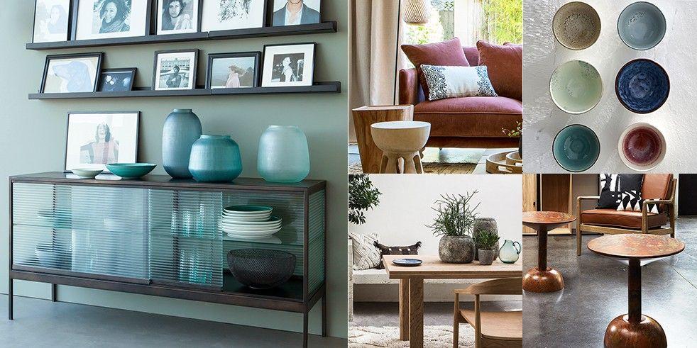 Nouvelle collection ampm meubles décoration la redoute