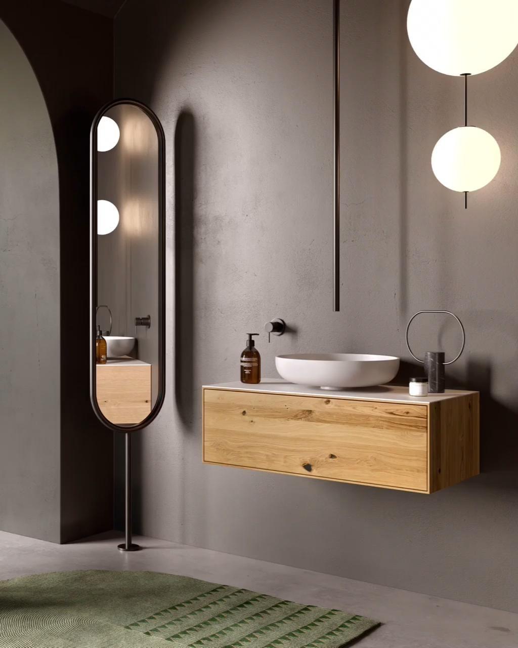 Dein Bad - Dein Waschtisch - Möbel nach Maß in hochwertiger Qualität