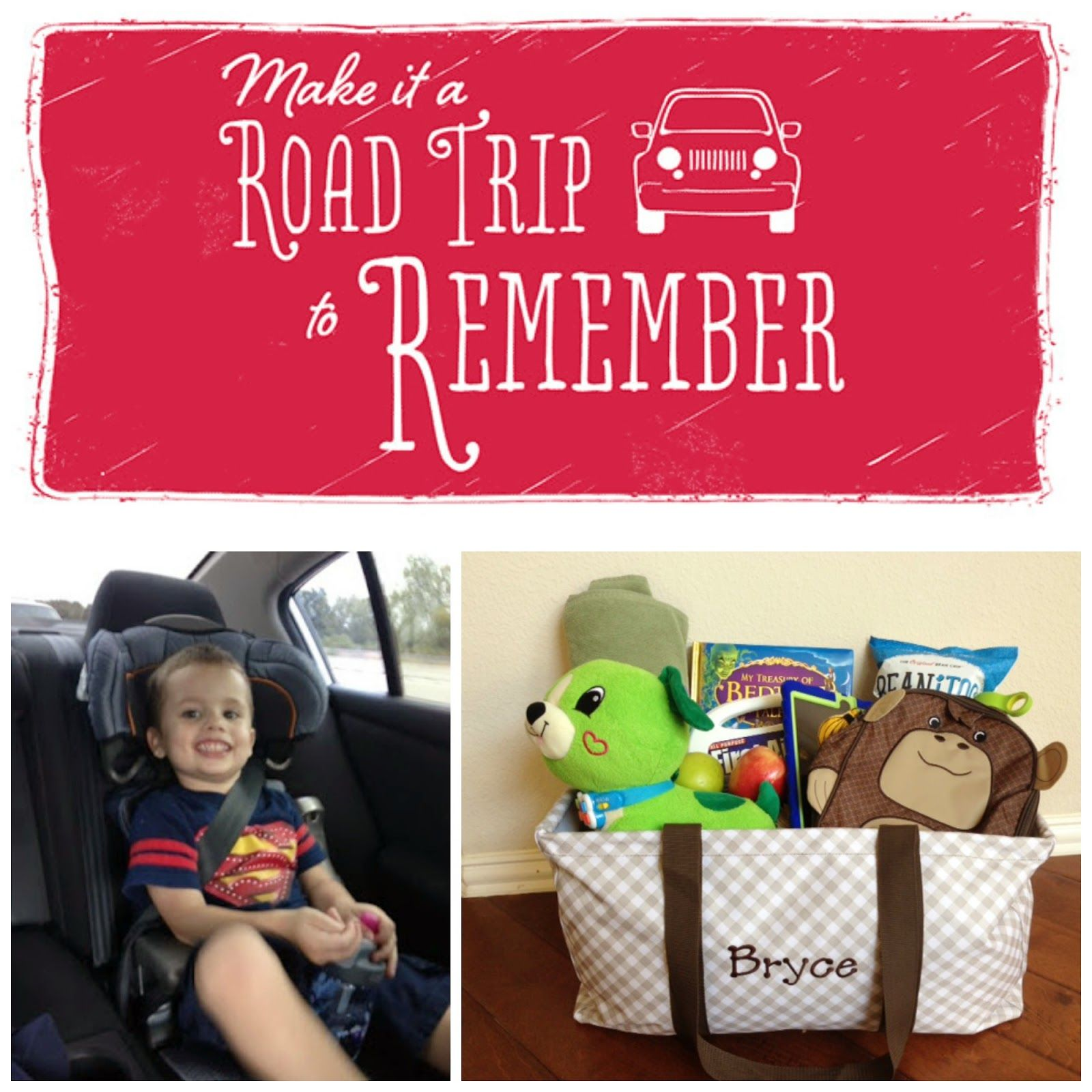 5 Tips for Road Trips with Preschoolers ~ Trendy Mom Reviews #Travel #Tips #RoadTrip