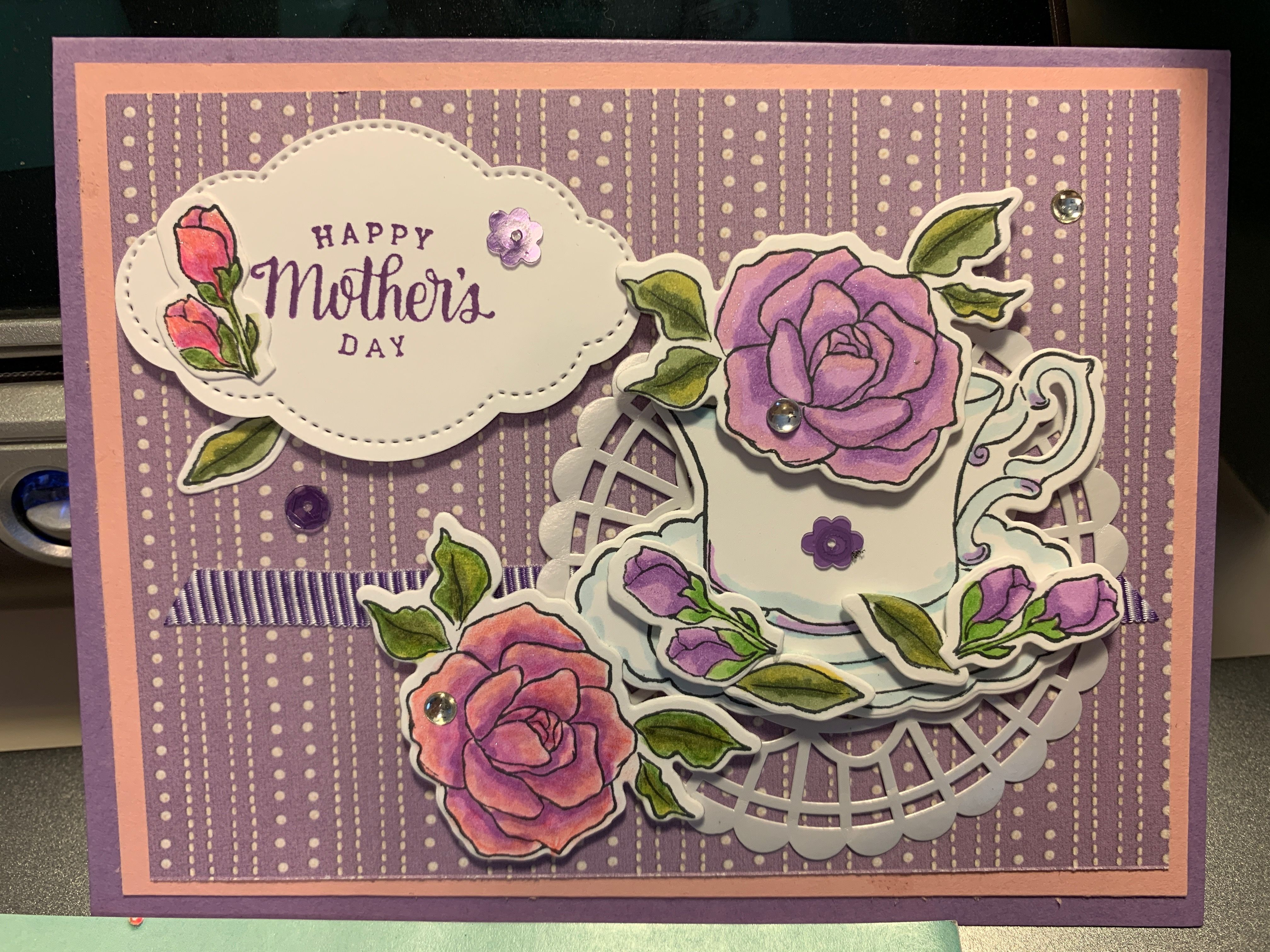 Pin by Linda Hobart on Linda's Stampin' Up! Cards and ...