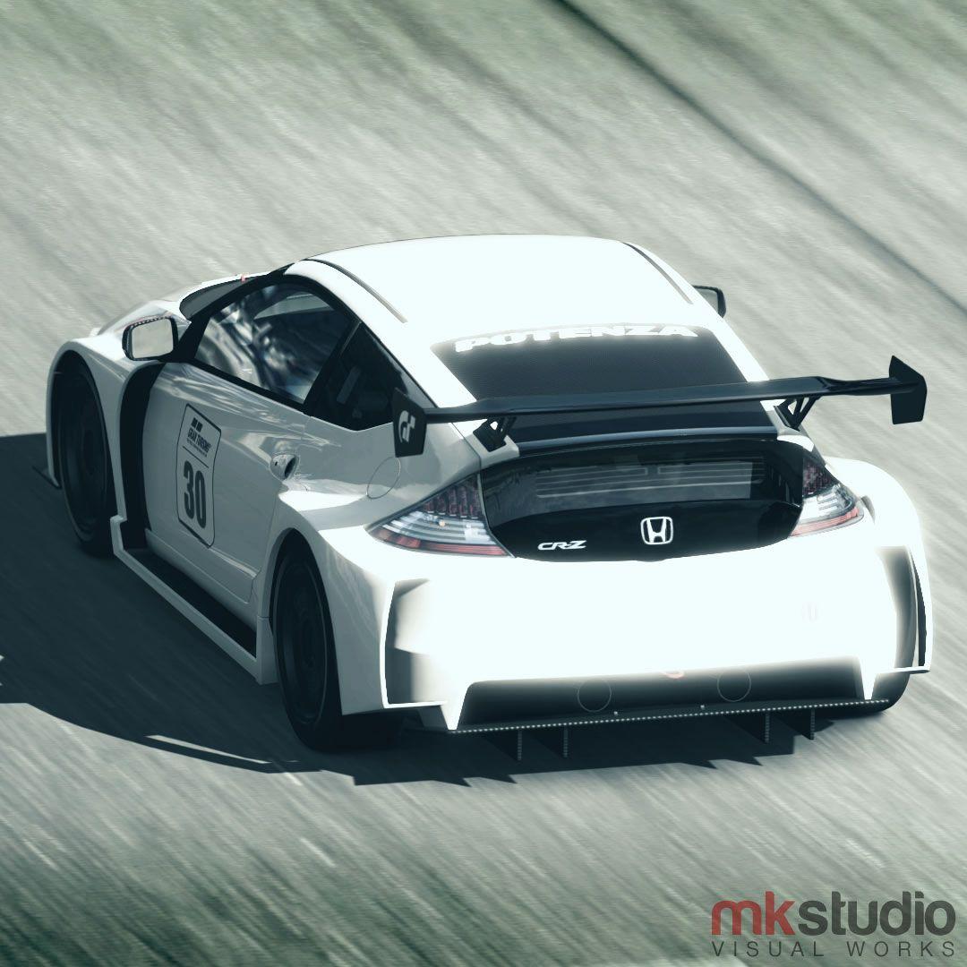 Honda Cr Z Tc ホンダ 車