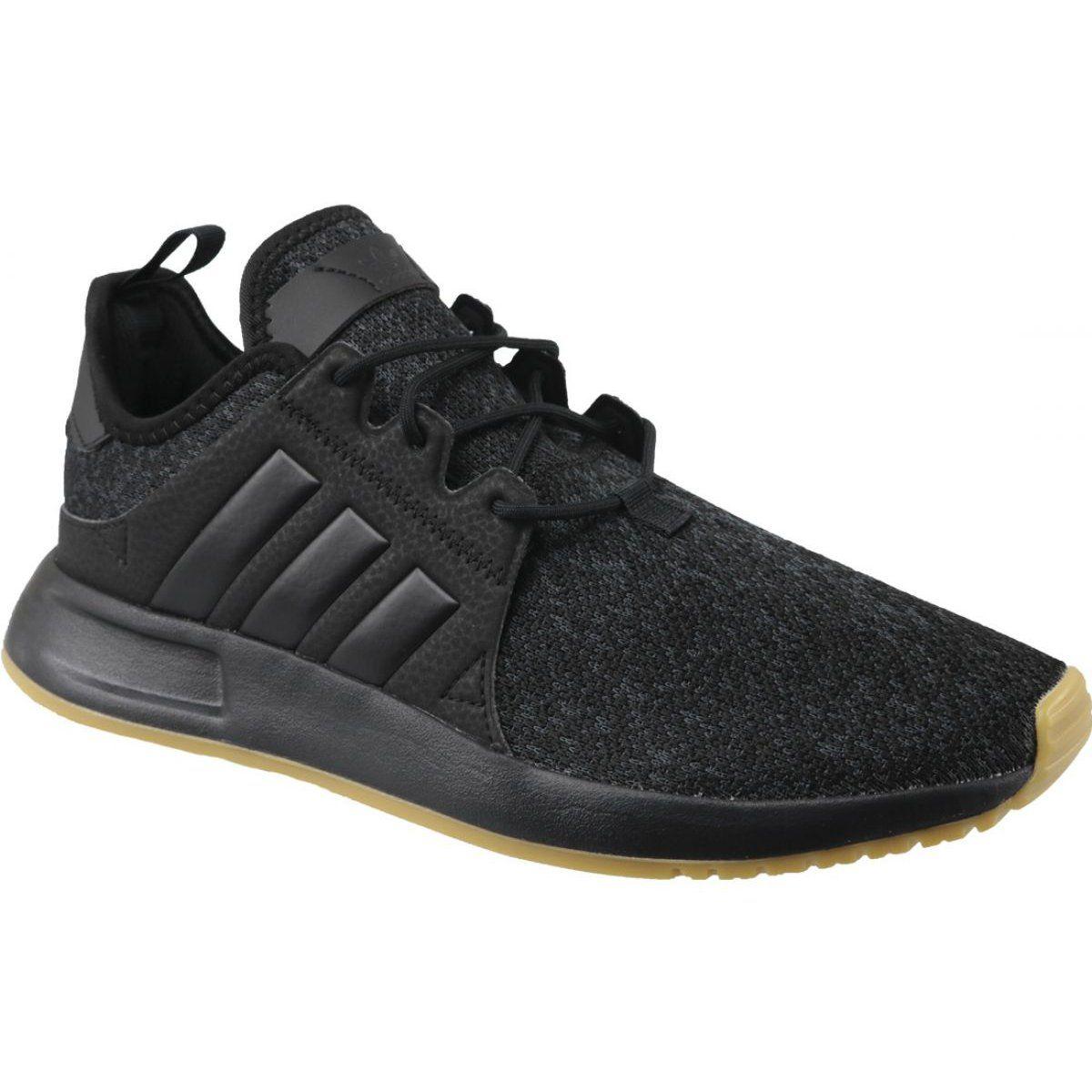 Buty adidas X_PLR M B37438 czarne   Buty adidas, Buty i Adidas