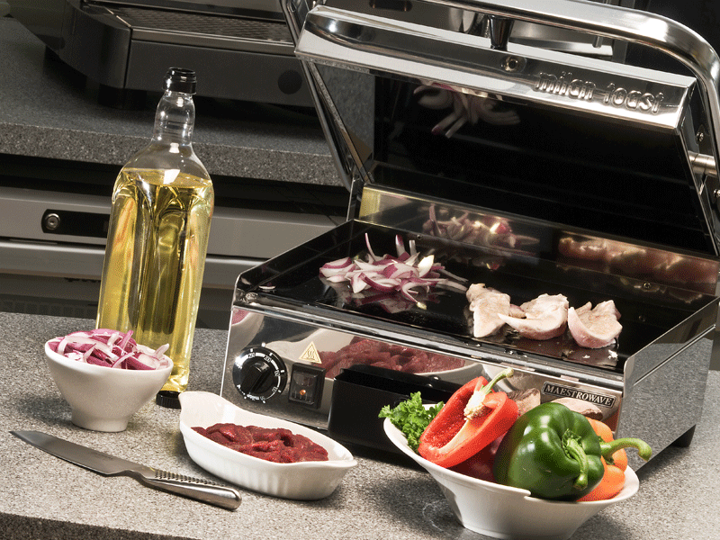 Buy Commercial Kitchen Grills | Catering Equipment from Discount ...
