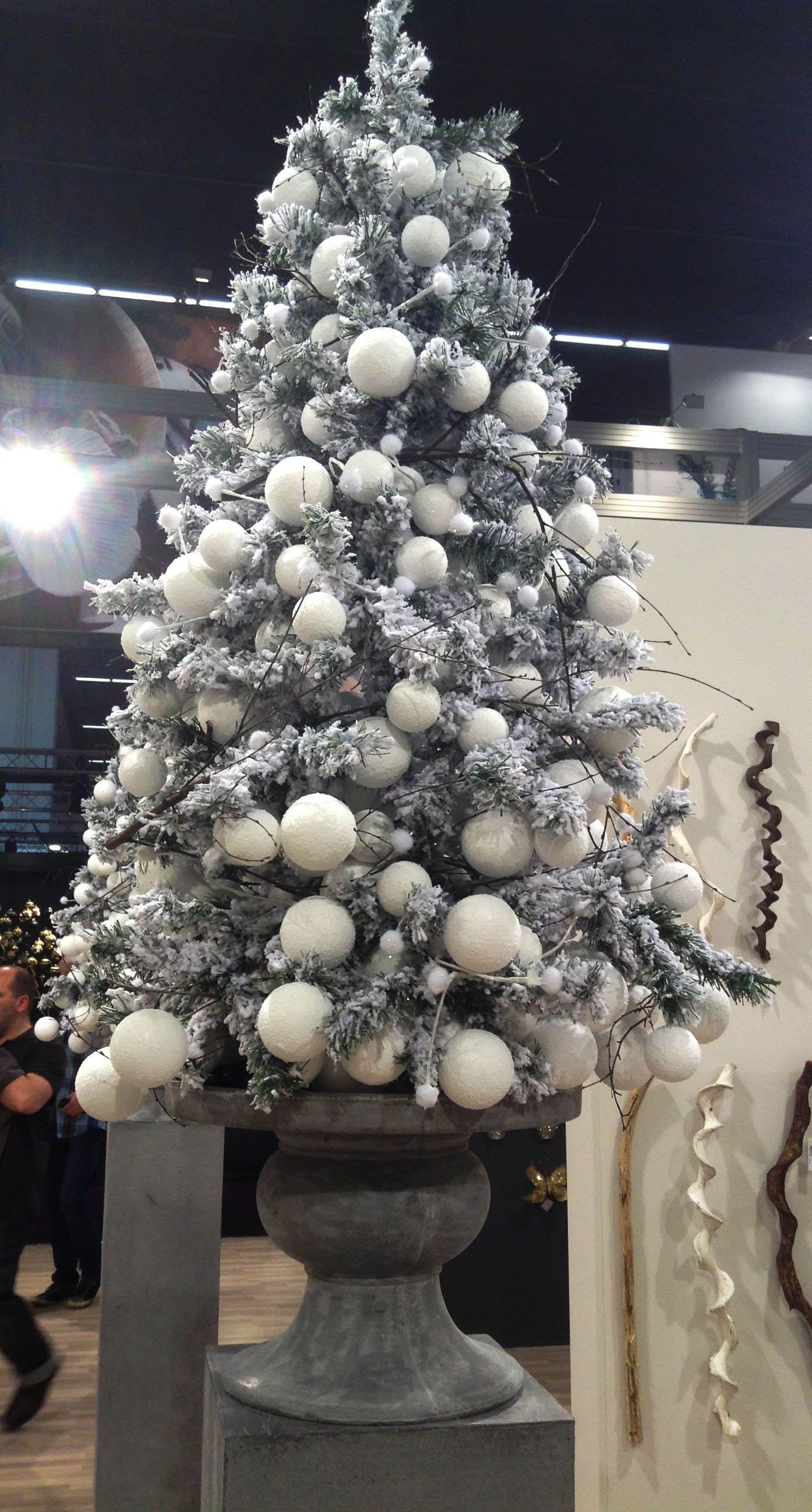Christmas Tree Blondies Treehouse Inc, Blondies Holiday House, Christmasworld 2014,