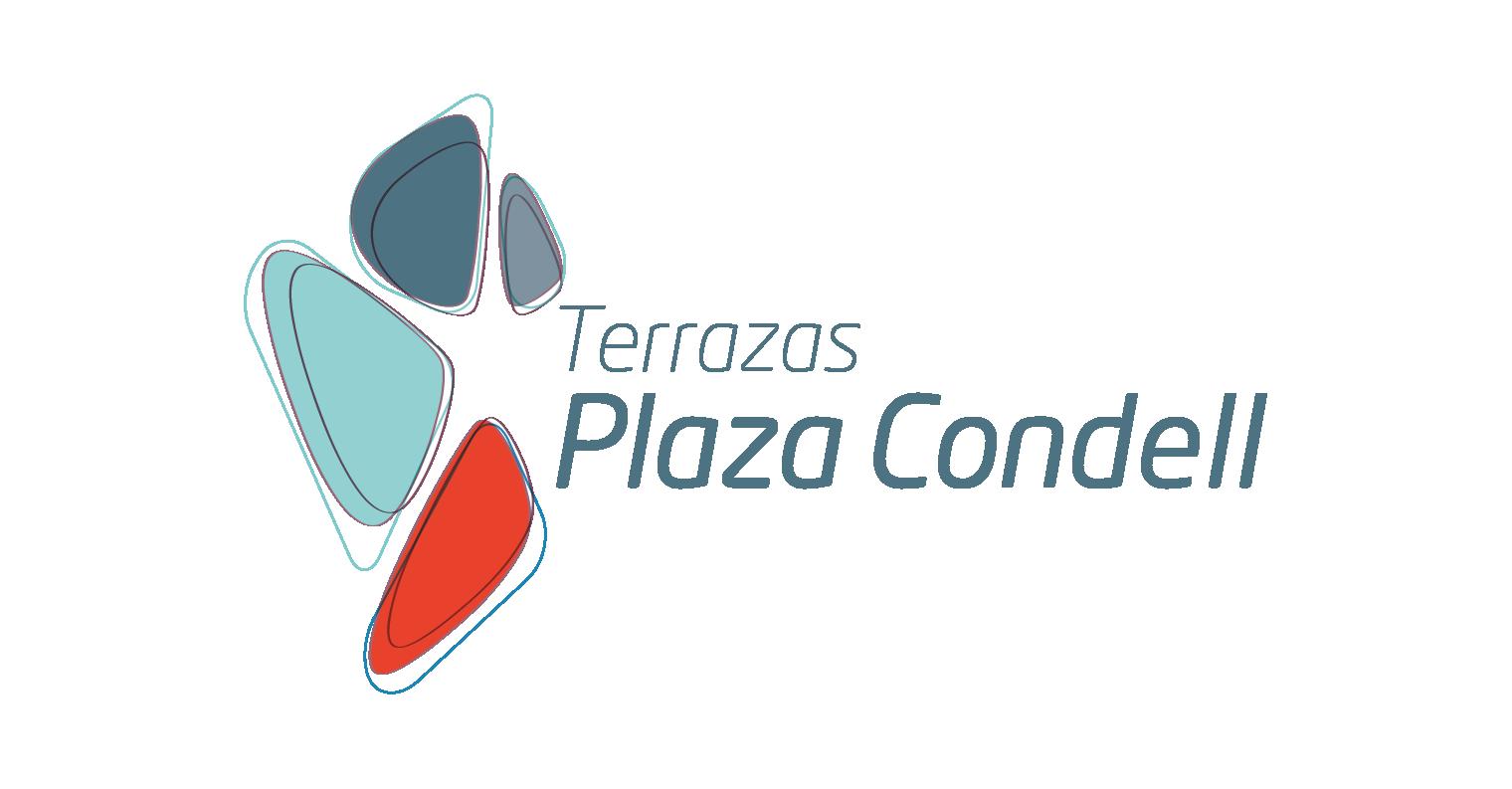 Logotipo // Terrazas Plaza Condell