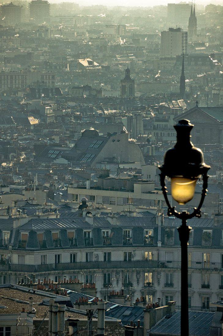 paris iv by somebody3121