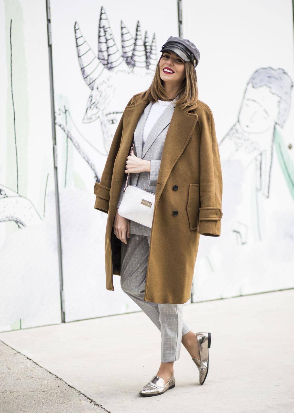 f3470835dadcf Street Style Madrid Fashion Week