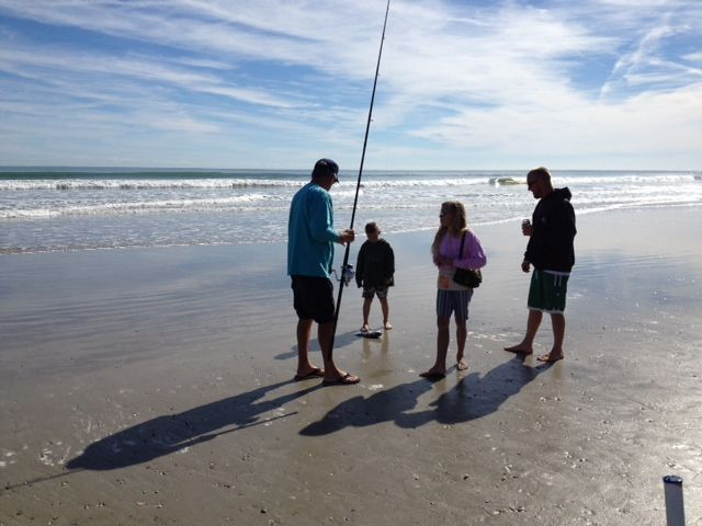 Space Coast Fishing Report For December January Cocoa Beach Condo Gallery Cocoa Beach Cocoa Beach Florida Affordable Beach Vacations