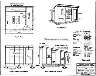 How to Build a Backyard Pigeon Loft | PigeonLoftsForSale | A Pigeon Place | Chicken coop