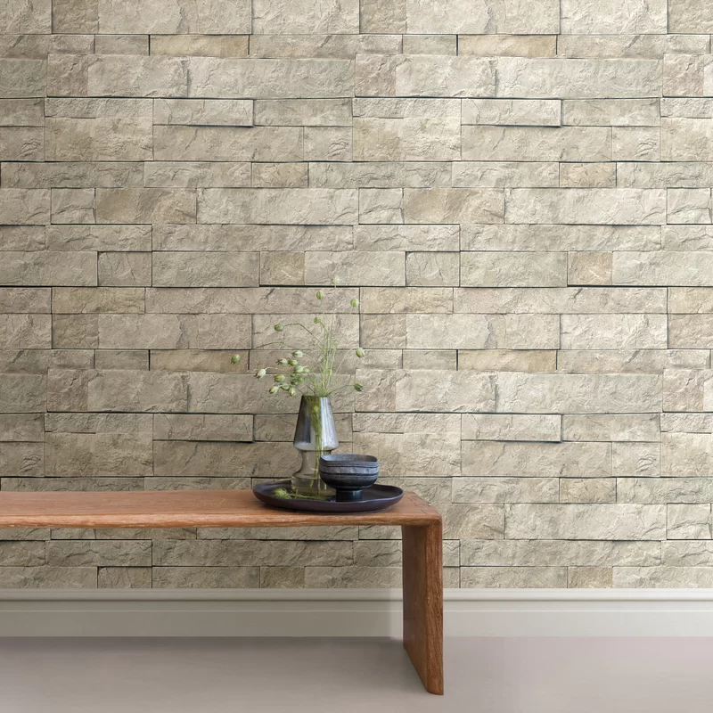 Eloise 18 L X 20 5 W Peel And Stick Wallpaper Roll Nuwallpaper Peel And Stick Wallpaper Wallpaper Roll