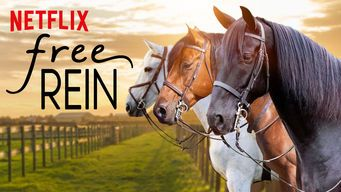 Netflix With Images Horse Movies Free Rein Tv Show Netflix Free