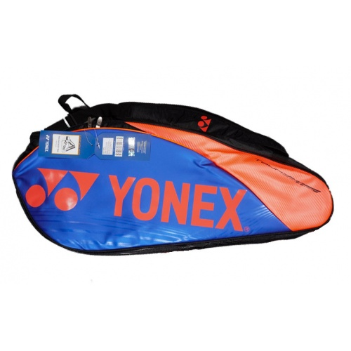 Yonex Pro 9626 Badminton Tennis Kit Bag Lowest Price Sportsuncle Yonex Badminton Badminton Kit