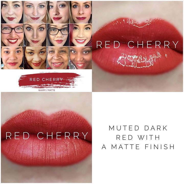 Red Cherry 1 available  RETIRED - GET IT BEFORE IT'S GONE!