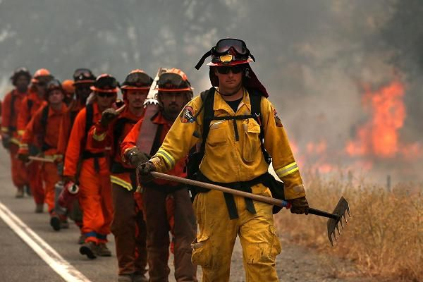 Pin By Triniti On Market Strategies Firefighter California Inmates