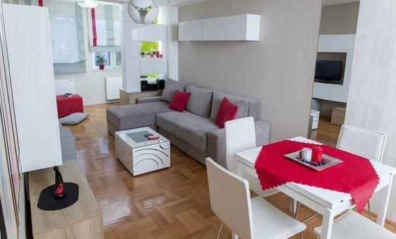 Decoracion Sala Comedor Pequeño Moderno : Decoracion de salas pequeñas decoracion de salas peueñas modernas