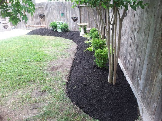 Creating A Flower A Small Flower Bed To Add An Accent To The