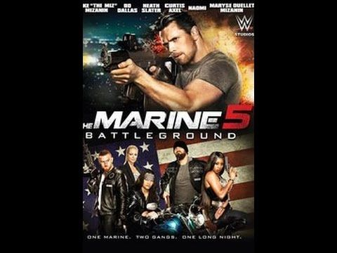 Marine 5 Movie Review 2017 Action Name That Movie Action
