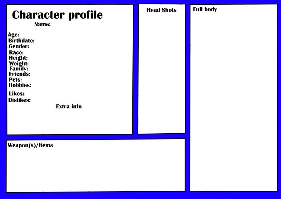 character_profile__template__by_dawnflight13-d47npfljpg (900×639 - profile templates
