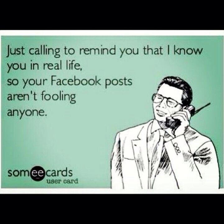 Bahahahaha It Should Be Fakebook Fb Must Have Been Created By
