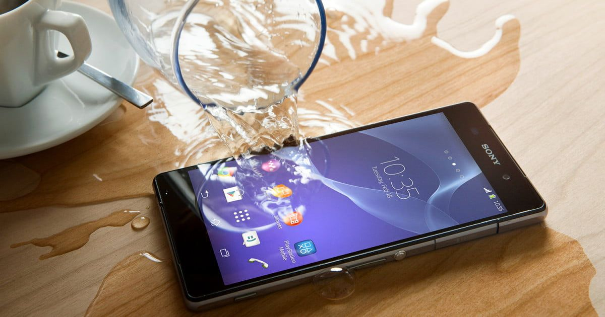 The Best Smartphone Extended Warranty Plans Sony xperia