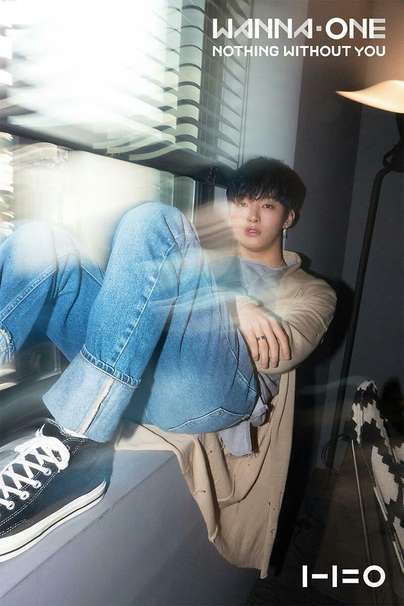Wanna One 1 1 0 Nothing Without You Yoon Jisung Kim Lagu