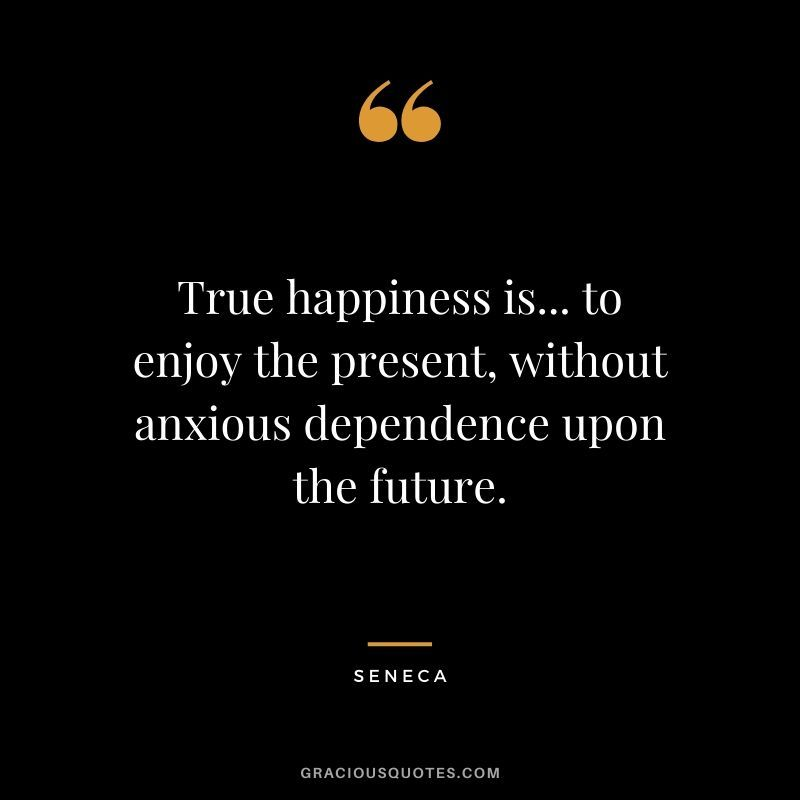 82 Seneca Quotes on Love, Time, & Death (STOICISM)