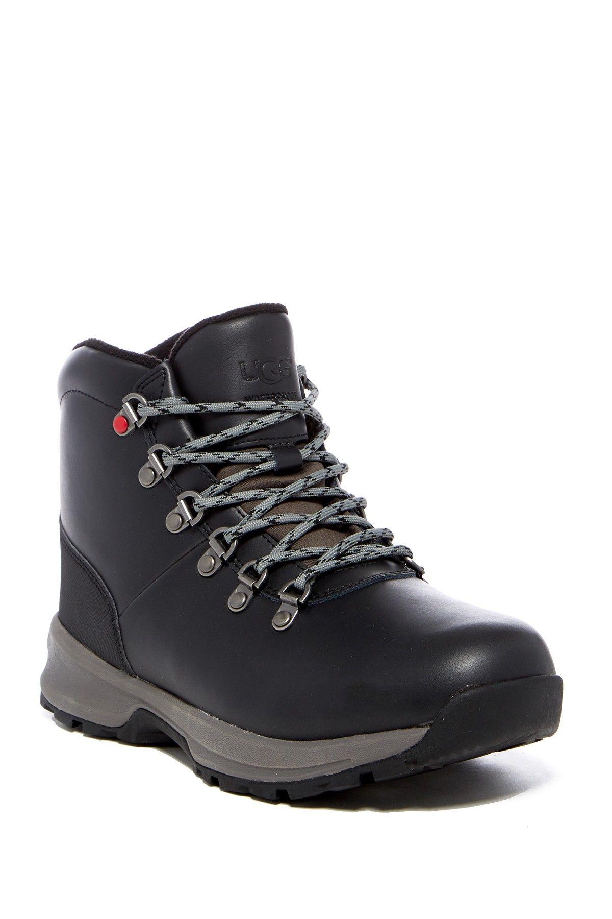 353a30e5e53 Holmar UGGpure™ Lined Waterproof Rain Boot Rain Boots
