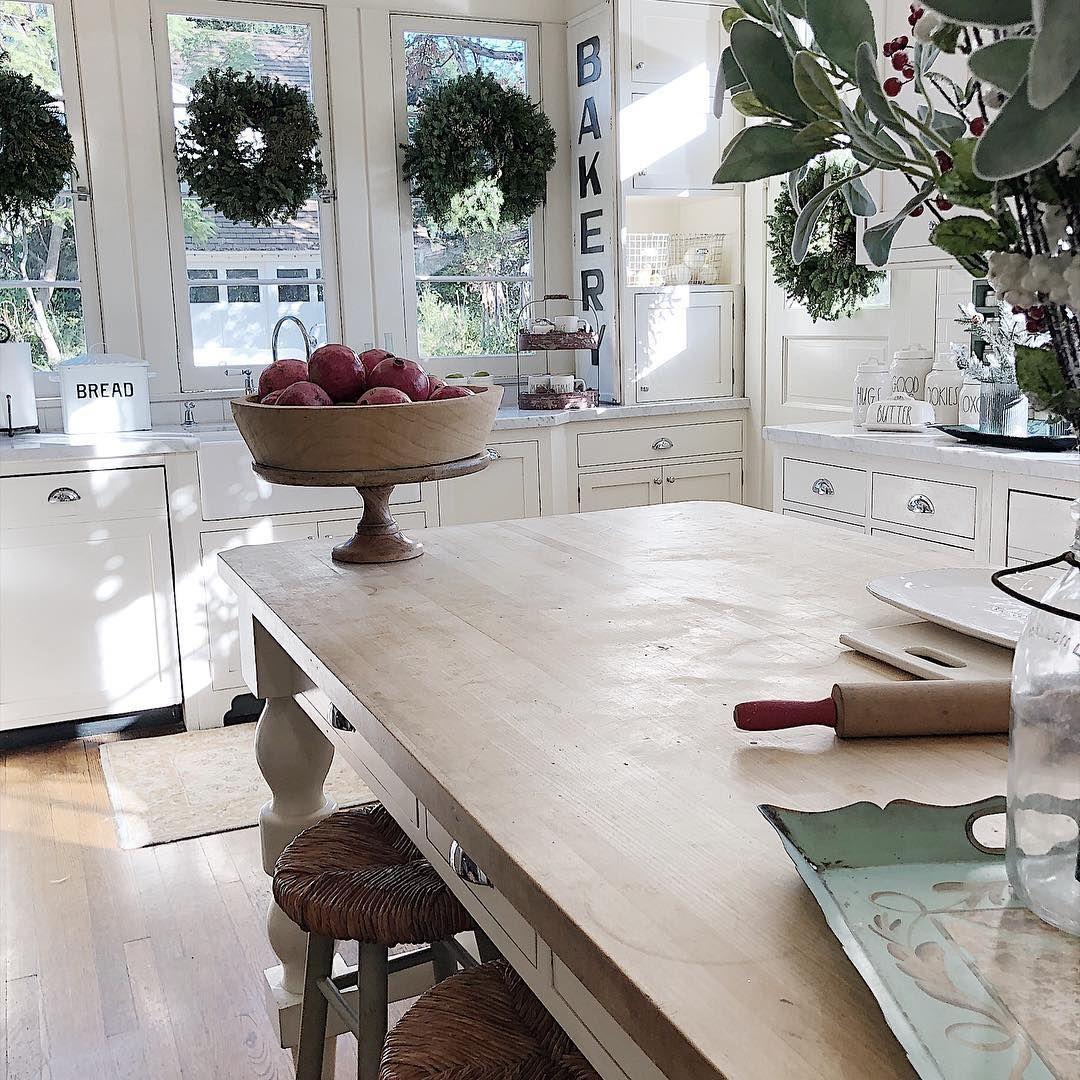Pin de MCG en Cottage   Pinterest   Cocinas y Decoración