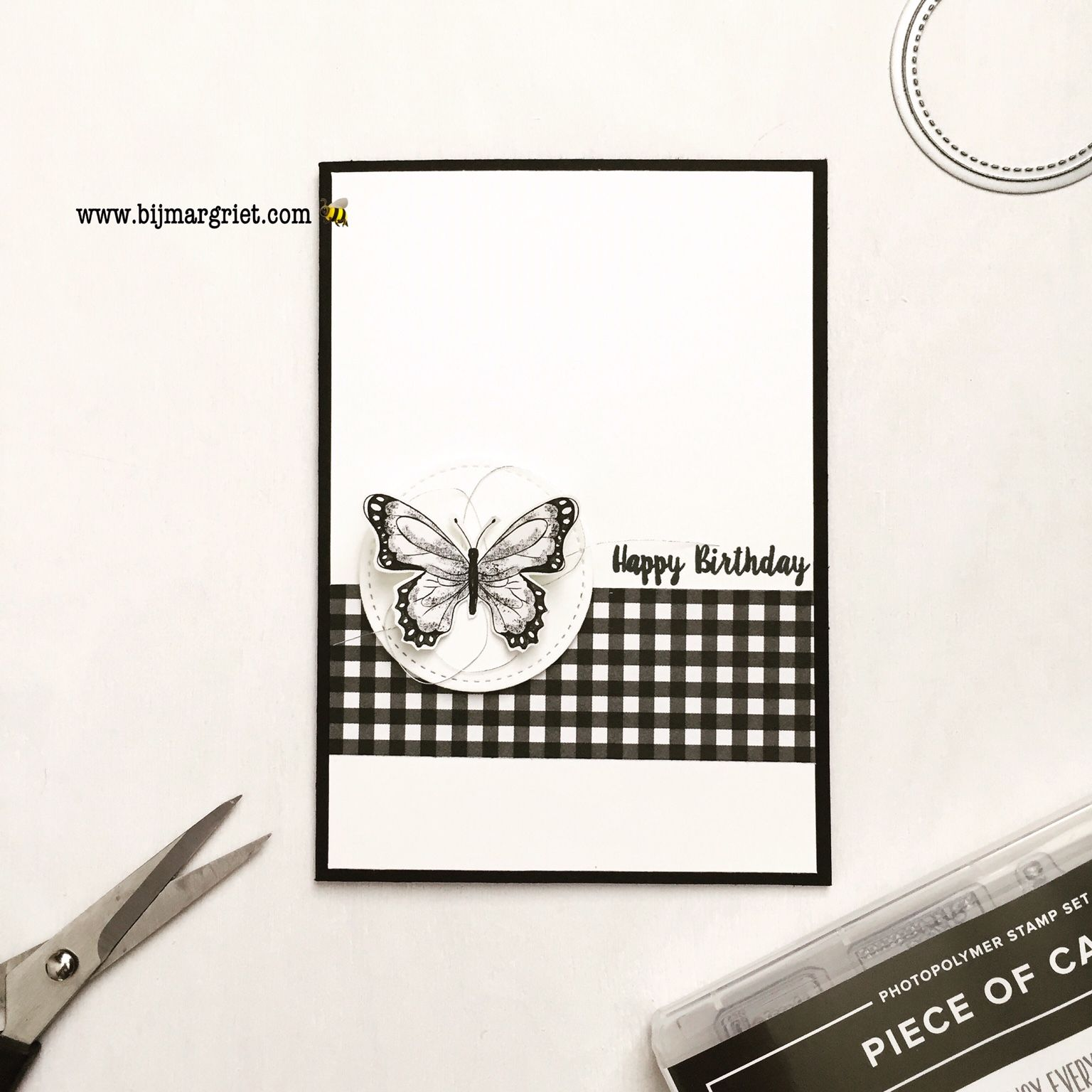 Betere CAS kaarten Botanical Butterfly (With images) | Butterfly cards QO-73