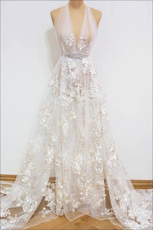 Rhinestone Embellished Lace In White Or Royal Blue Rose Wedding Dress Lace Wedding Dress Fabric Embellished Wedding Dress Fabrics Wedding Dresses Dresses,Wearing Mothers Wedding Dress