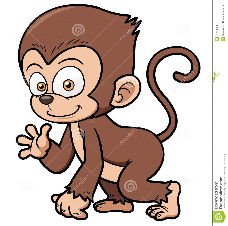 Monkey cartoon - Google Search