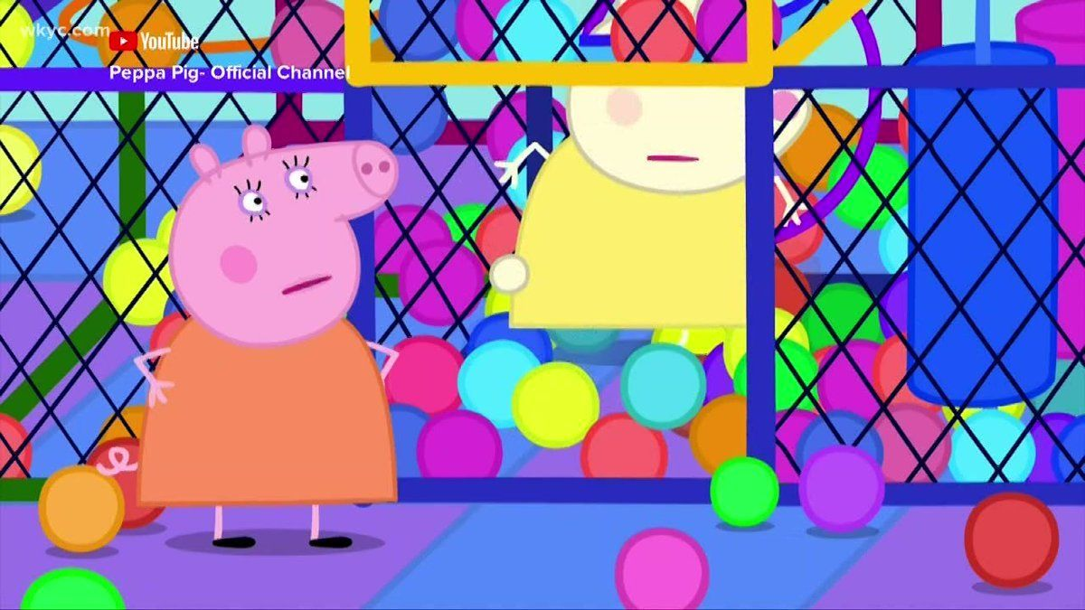 Is Peppa Pig Changing Kids Accents Peppapig Pop Culture Peppa