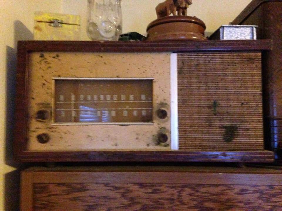radio TSF .les années 30