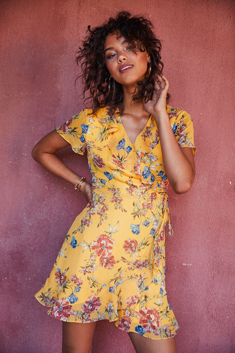 Lush Clothing Colie Dress 382e28b83f2d