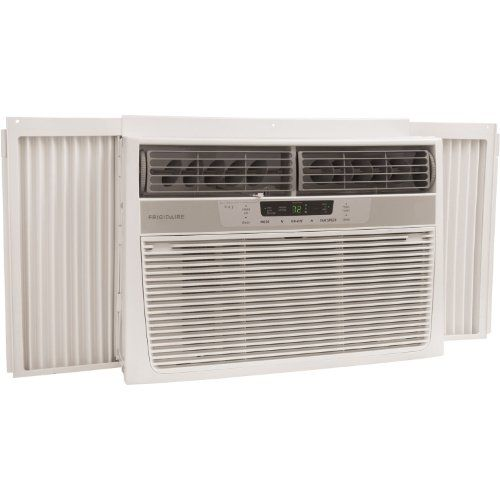 Frigidaire Fra126ct1 12 000 Btu Window Air Conditioner W Temp Remote Promo Code Weekly Posts Wind Window Air Conditioner Air Conditioner Infrared Heater