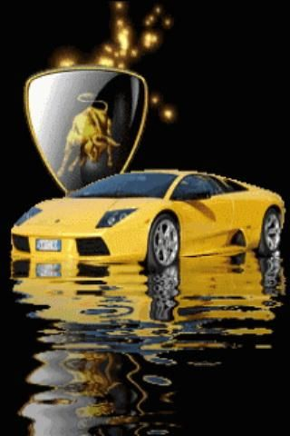 Car Live Wallpaper For Pc