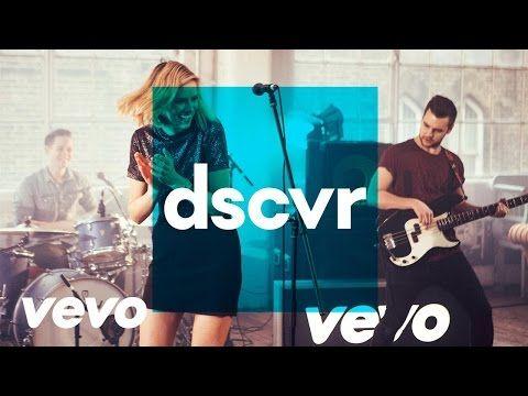 Dagny - Backbeat - Vevo dscvr (Live) - YouTube