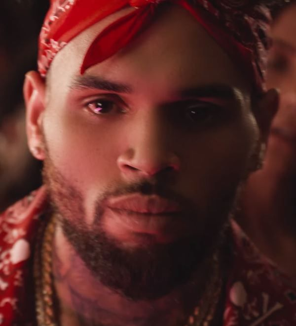 Chris Brown No Guidance video 7.2019 Breezy chris brown