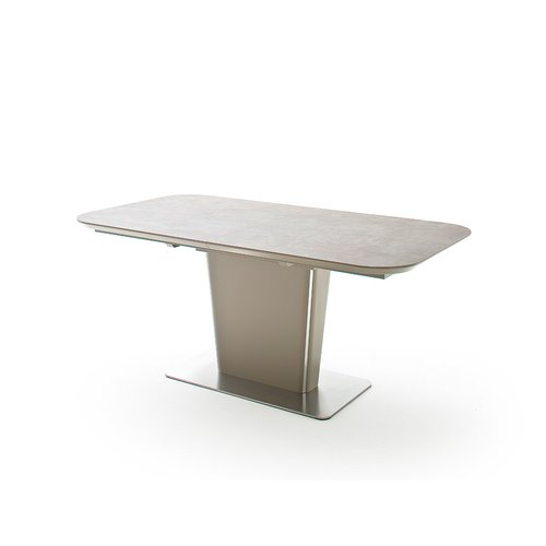 Rainey Extendable Dining Table Orren Ellis Size 77cm H X 140cm L