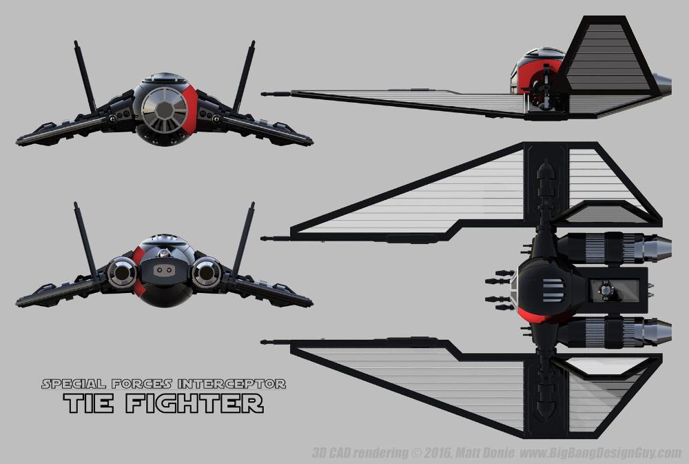 Tie Sfi Schematic By Ravendeviant On Deviantart Star Wars Ships Star Wars Vehicles Star Wars Spaceships