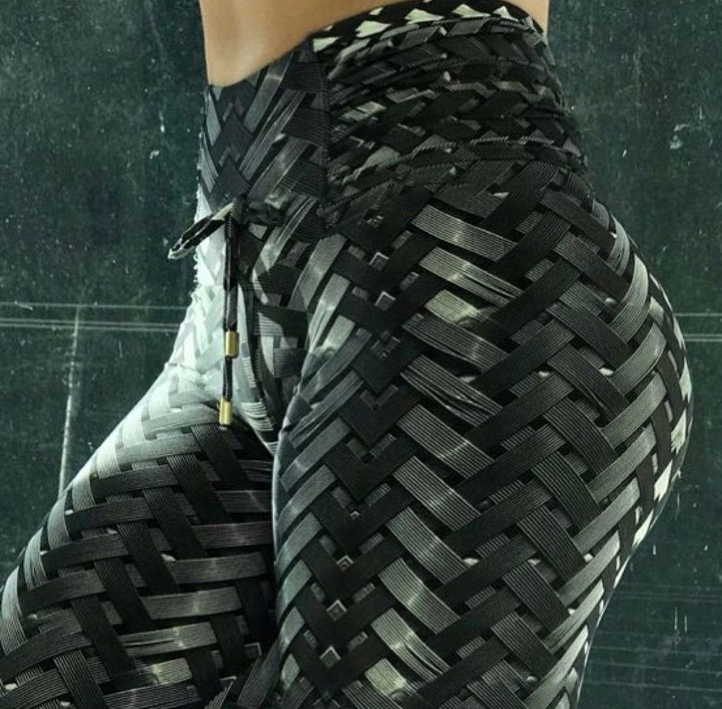 02ed5d0b51bc01 Fitstar Ironweave Leggings in 2019 | Gurlz Trip NawLeans | Workout ...