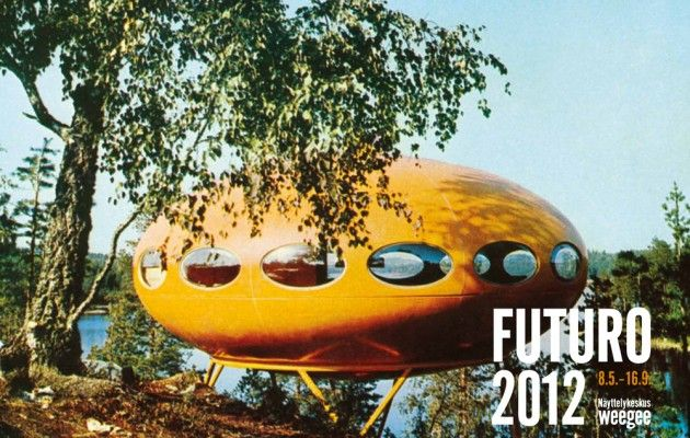 As Terras Futuro House at WeeGee - Dekolehti.fi