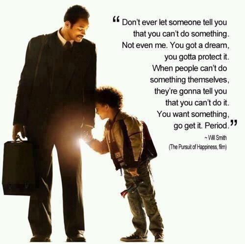Will Smith <3